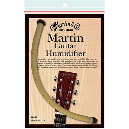 Martin Guitar Humidifier Tube Style