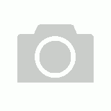 "Peace MD1410T 12-Lug Marching Tenor Drum White (14 x 10"")"