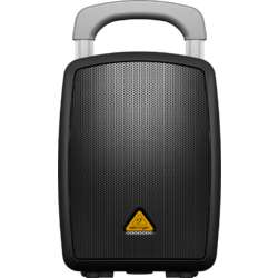 Behringer Mpa40Bt-Pro Portable Pa