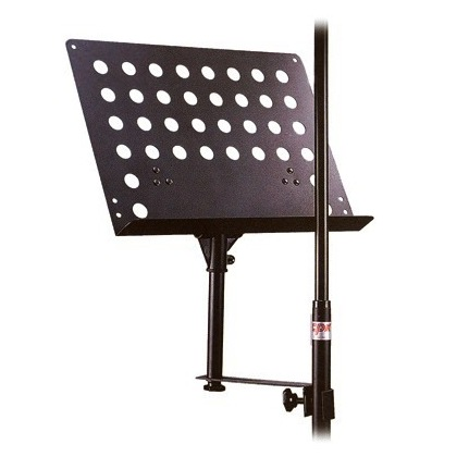 CPK MSD15 Music Stand that Attaches to Mic Stand