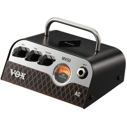 Vox MV50-AC Type Compact Guitar Amp Head