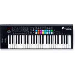 Novation Launchkey 49-Key MK2 Midi Controller