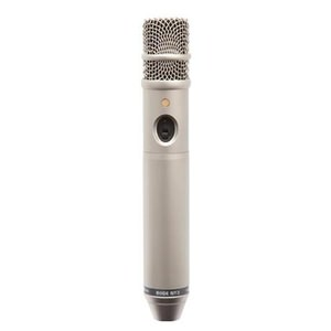 Rode NT3 Multi-Powered 3/4-Inch Cardioid Condenser Microphone P48 Or 9V Battery Powered.