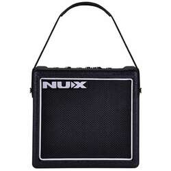 NU-X MIGHTY8SE Portable Digital 8W Guitar Amplifier With Effects