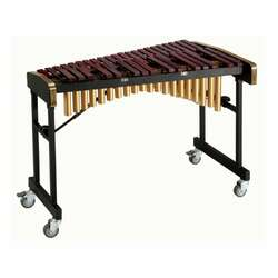 Opus Percussion OP501 Professional 37-Note Xylophone