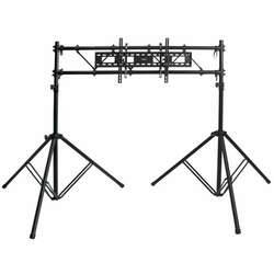 On Stage OSFPS7000 LCD Truss Mounting System