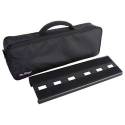 On Stage OSGPB2000 Large Pedal Board With Custom Gig Bag