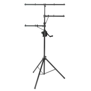 On Stage Ls7805B Power Crank-Up Lighting Stand