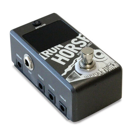 Outlaw Iron Horse Multi-Pedal Power Supply