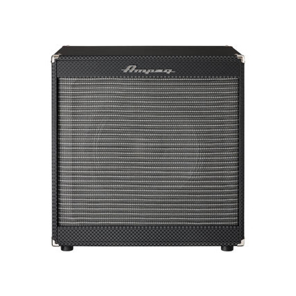 Ampeg PF-115LF 400W 1x15-Inch Bass Extension Cabinet
