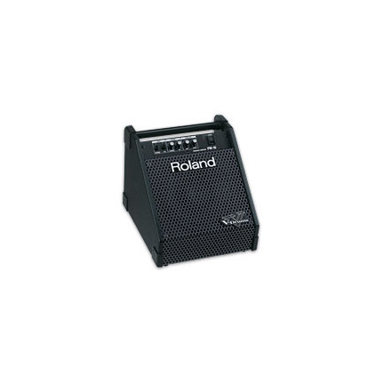 Roland Pm10 Personal Drum Amplifier Monitor