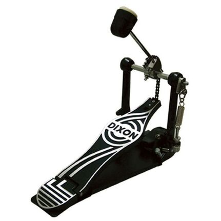 Dixon 9280 Series Single Chain Drive Single Bass Drum Pedal