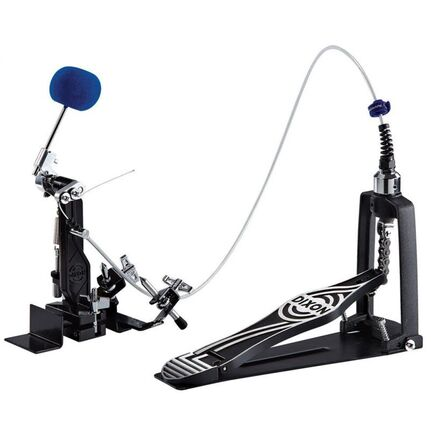 Dixon 9290 Series Chain Drive Cajon Pedal with Mounting Hardware