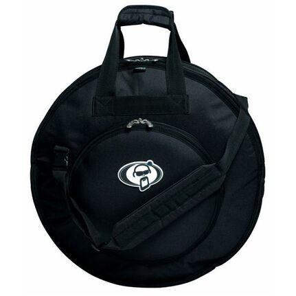 Protection Racket Deluxe Cymbal Case Rucksack for up to 24""