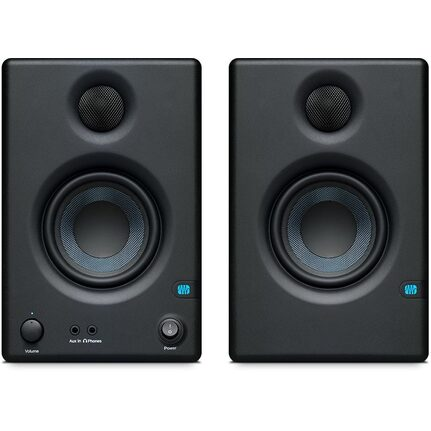 PreSonus Eris E3.5 50W Active Reference Monitors (Pair)
