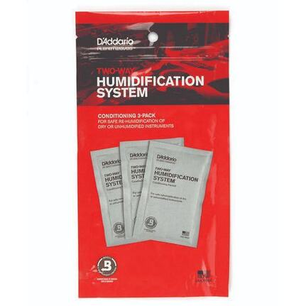 Planet Waves Two-Way Humidification System Conditioning 3 Pack