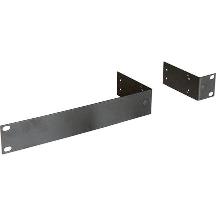Ev Rm-S Single Rack Mount For 1/2 Rack Wireless Components