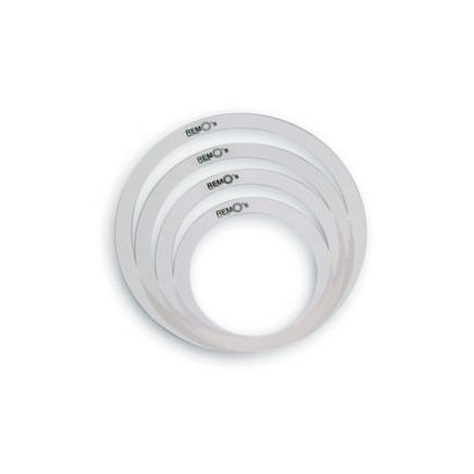 remo 10 12 13 16 rem o ring pack dampening rings for drum head mooloolaba music australia. Black Bedroom Furniture Sets. Home Design Ideas