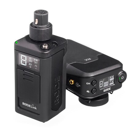 Rode RODELink Newshooter Digital Wireless System