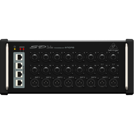 Behringer SD16 Stage Box Interface