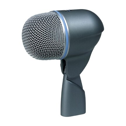 Shure BETA52A SuperCardioid Dynamic Kick-Drum Microphone