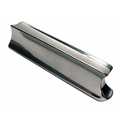 Shubb SHUBBSP1 SP1 Solid Stainless Guitar Steel Tone Bar