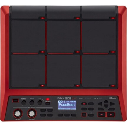 Roland SPD-SX Special Edition Electronic Drum Sampling Pad