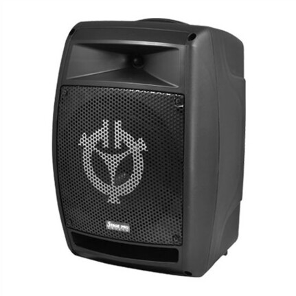 Chiayo StageMan 150-Watt Portable PA System with 1x Wireless Receiver