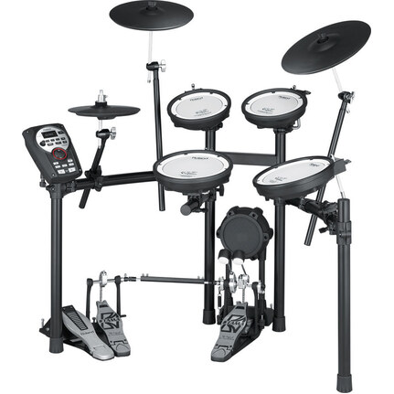 Roland Td-11Kv Electronic Drum Kit V-Drums Compact Series