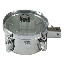 "Toca 6"" Mini Timbale Effects Snare Drum T406"