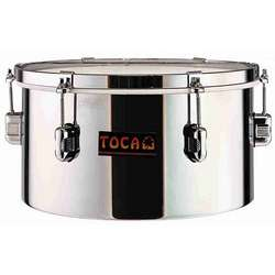 "Toca Classic Series 13"" Single Timbale In Chrome T4173"