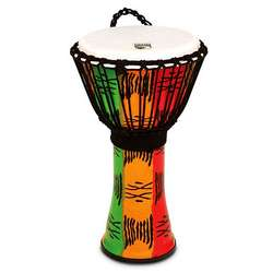 "Toca 10"" Freestyle 2 Djembe Synthetic Head Spirit TF2DJ10S"