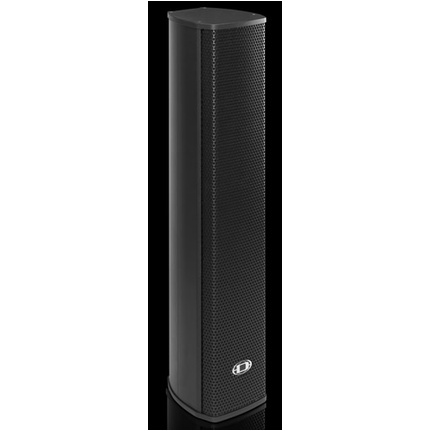Dynacord Ts400 Passive 2.5-Way Vertical Array Speaker 600Watt