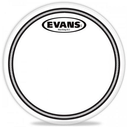 Evans Marching EC2S Tenor, 6 inch