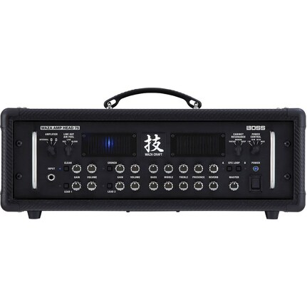 Boss WAZA Amp Head 75 75-Watt Guitar Amplifier Head