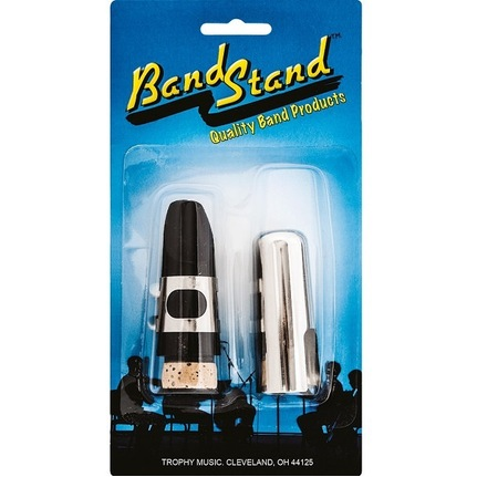 Bandstand Bb Clarinet Mouthpiece Set