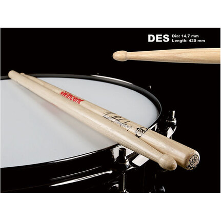 "Wincent WDES ""Daniel Erlandsson"" Signature Drum Sticks"