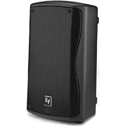 Ev Zx1-90 200-Watt 8-Inch Two-Way Full-Range Composite Compact Loudspeaker Bin (Black)