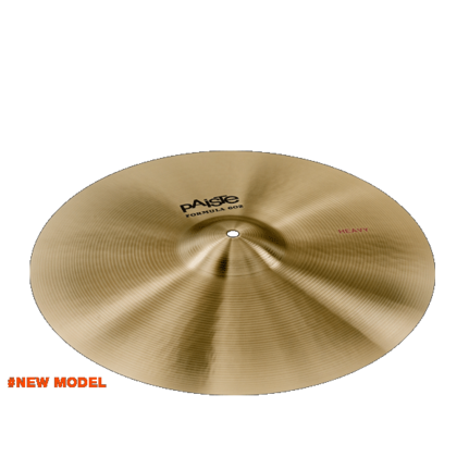"Paiste Formula 602 18"" Heavy Crash"