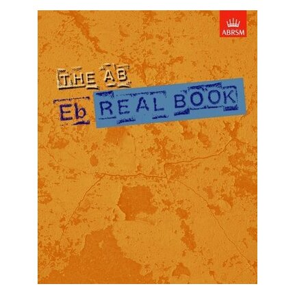 The AB Eb Real Book