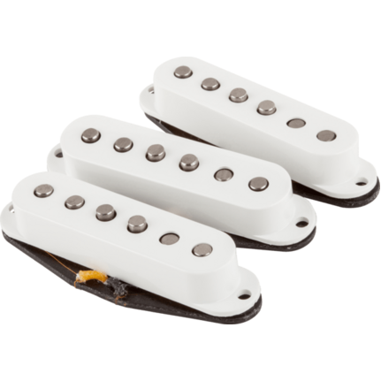 Fender Custom Shop Fat 50s Stratocaster Pickups (Set of 3)