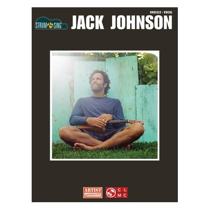 Jack Johnson Ukulele/Vocal