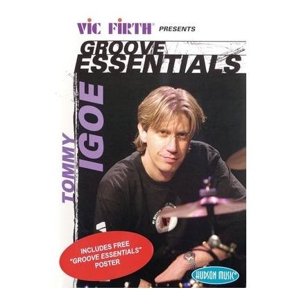 Groove Essentials Dvd