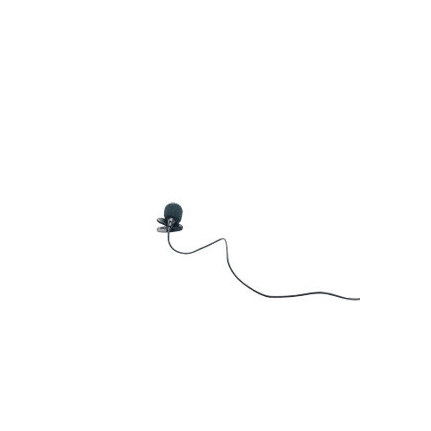 Ashton Lp250 Lapel Mic For Bp250 Bodypack 3 Pin Mini Plug