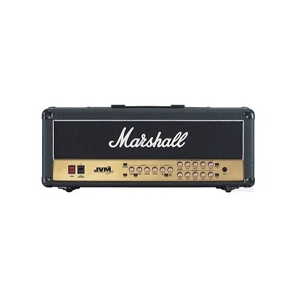 Marshall JVM210H 100-Watt Tube Guitar Amp Head