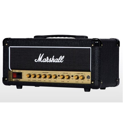 Marshall DSL20H 20-Watt Valve Amp Head