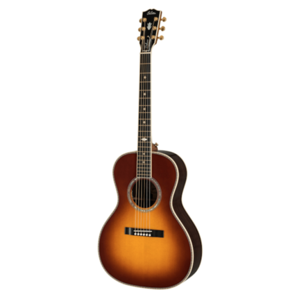 Gibson L00 Deluxe Rosewood Burst Acoustic-Electric Guitar