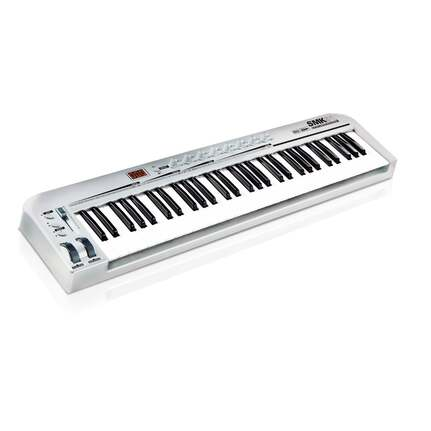 The Smart Acoustic SMK61 Controller Keyboard