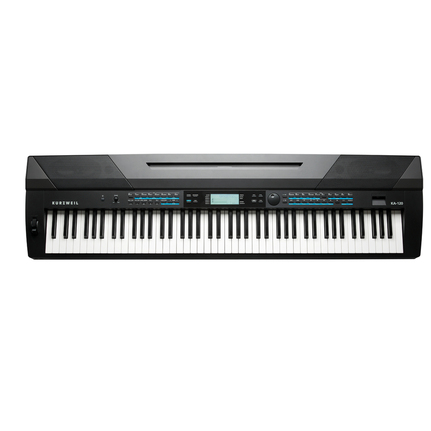Kurzweil KA120 88 Note Arranger Digital Piano