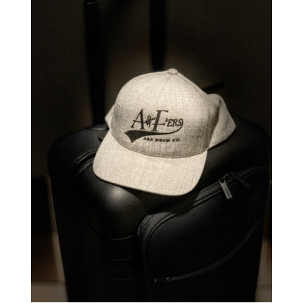 A&F Drum Co Hat Linen